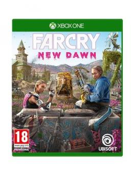 Far Cry 6 New Dawn (XBOX ONE)