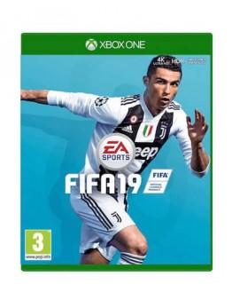 FIFA 19 (XBOX ONE) - Rabljeno