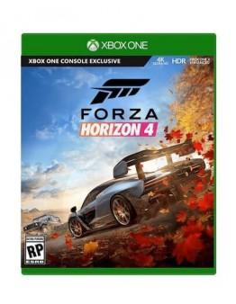 Forza Horizon 4 (XBOX ONE) - Rabljeno