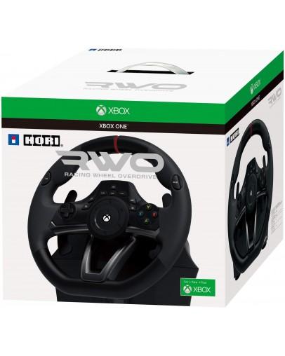 Hori RWO Racing Wheel (Xbox One   PC)
