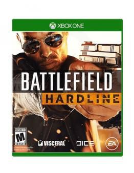 Battlefield Hardline (XBOX ONE) - Rabljeno
