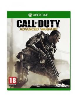 Call of Duty Advanced Warfare (XBOX ONE) - Rabljeno