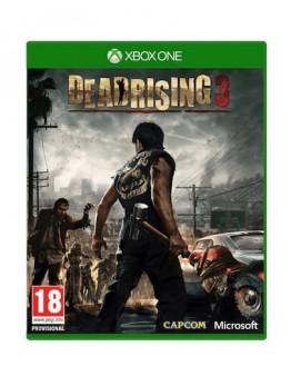 Dead Rising 3 (XBOX ONE) - Rabljeno