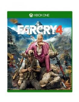 Far Cry 4 (XBOX ONE) - Rabljeno