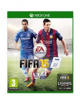 FIFA 15 (XBOX ONE) - Rabljeno