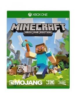 Minecraft (XBOX ONE) - Rabljeno