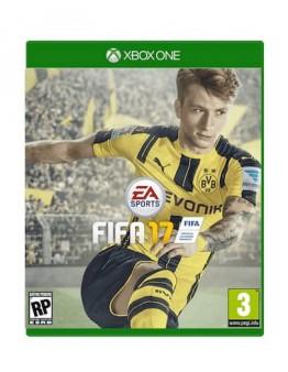 FIFA 17 (XBOX ONE) - Rabljeno
