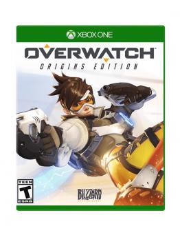 Overwatch: Origins Edition (XBOX ONE) - Rabljeno