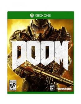 Doom 2016 (XBOX ONE) - Rabljeno