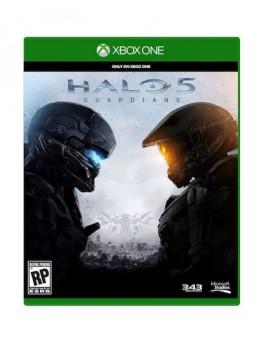 Halo 5 Guardians (XBOX ONE) - Rabljeno
