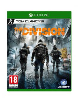 Tom Clancy's The Division (XBOX ONE) - Rabljeno