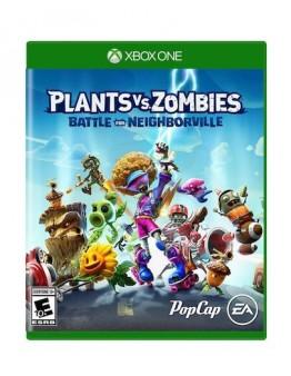 Plants vs Zombies Battle for Neighborville (XBOX ONE)