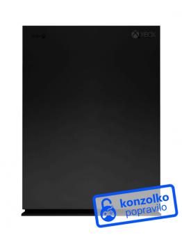 Xbox One X Servis