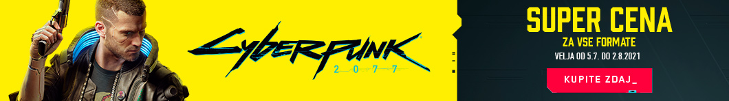 Cyberpunk SOA