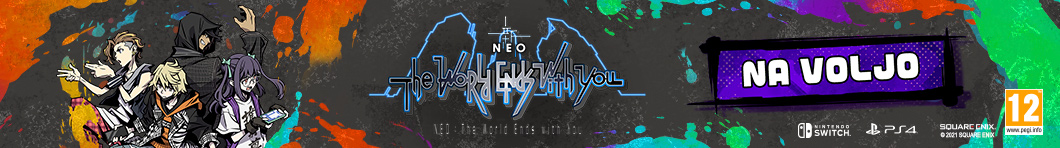 Neo The Wolrd Ends With You