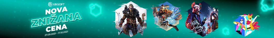 Ubisoft SOA
